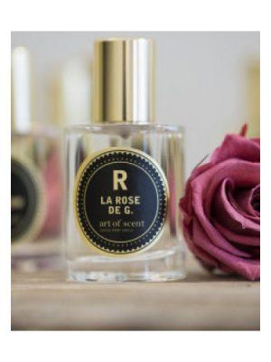Art of Scent - Swiss Perfumes La Rose de G. Art of Scent - Swiss Perfumes для мужчин и женщин