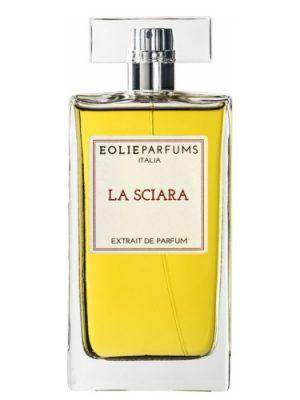 Eolie Parfums La Sciara Eolie Parfums для мужчин и женщин
