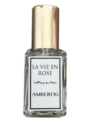 Amberfig La Vie En Rose Amberfig для мужчин и женщин