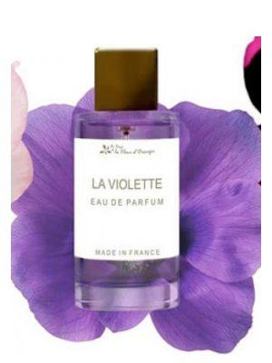 Au Pays de la Fleur d'Oranger La Violette Au Pays de la Fleur d'Oranger для женщин