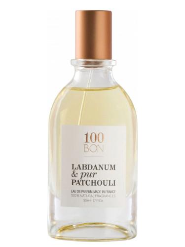 100 Bon Labdanum & Pur Patchouli 100 Bon для мужчин и женщин