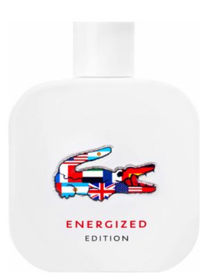 Lacoste Fragrances Lacoste L.12.12 Energized Lacoste Fragrances для мужчин