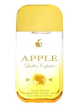 Apple Parfums Ladies Caprice Apple Parfums для женщин