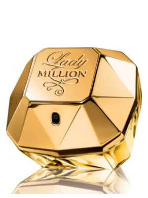 Paco Rabanne Lady Million Paco Rabanne для женщин