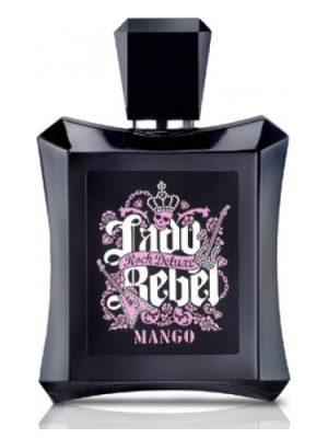 Mango Lady Rebel Rock Deluxe Mango для женщин