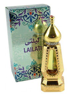 Al Haramain Perfumes Lailati Al Haramain Perfumes для мужчин и женщин