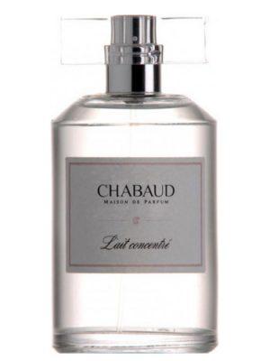 Chabaud Maison de Parfum Lait Concentré Chabaud Maison de Parfum для женщин