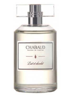 Chabaud Maison de Parfum Lait et Chocolat Chabaud Maison de Parfum для мужчин и женщин