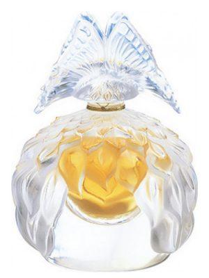 Lalique Lalique de Lalique Butterfly Crystal Flacon Lalique для женщин