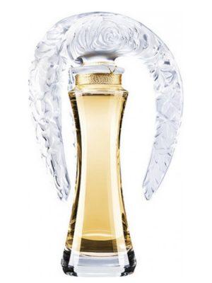 Lalique Lalique de Lalique Sillage Crystal Flacon Lalique для женщин