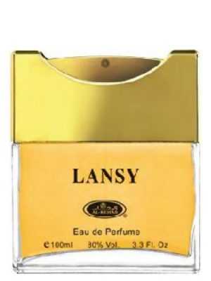 Al-Rehab Lansy Eau de Parfum Al-Rehab для женщин