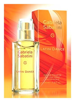 Gabriela Sabatini Latin Dance Gabriela Sabatini для женщин