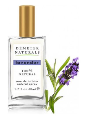 Demeter Fragrance Lavender Eau de Toilette Demeter Fragrance для мужчин и женщин