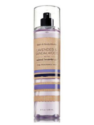 Bath and Body Works Lavender & Sandalwood Bath and Body Works для женщин
