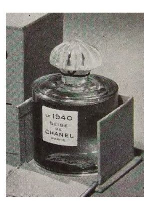 Chanel Le 1940 Beige de Chanel Chanel для женщин