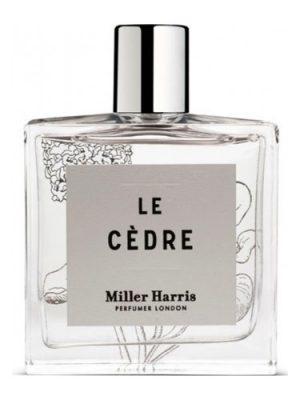 Miller Harris Le Cedre Miller Harris для мужчин и женщин
