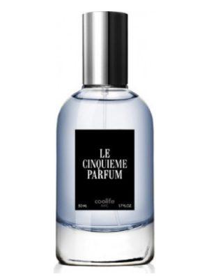 Coolife Le Cinquieme Parfum Coolife для мужчин и женщин