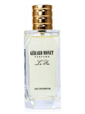 Gerard Monet Parfums Le Feu Gerard Monet Parfums для женщин