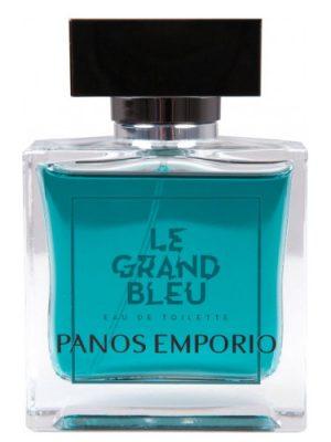 Panos Emporio Le Grand Bleu Panos Emporio для мужчин