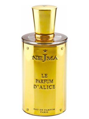Nejma Le Parfum d'Alice Nejma для женщин