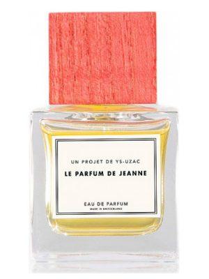 Ys-Uzac Le Parfum de Jeanne Ys-Uzac для мужчин и женщин