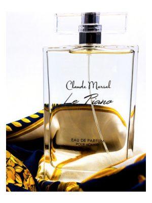 Claude Marsal Parfums Le Piano Claude Marsal Parfums для женщин