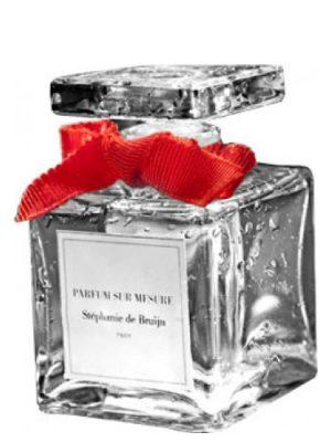 Stephanie de Bruijn - Parfum sur Mesure Le Pret-a-Parfumer Yang: Wood of the Orient Stephanie de Bruijn - Parfum sur Mesure для женщин