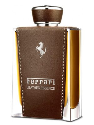 Ferrari Leather Essence Ferrari для мужчин