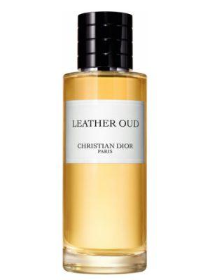Christian Dior Leather Oud Christian Dior для мужчин и женщин