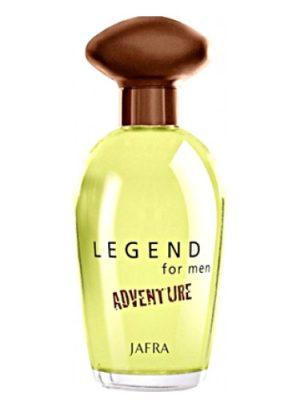 JAFRA Legend Adventure JAFRA для мужчин
