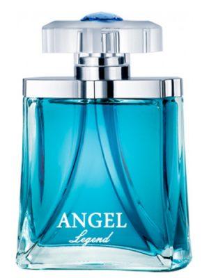 Lonkoom Parfum Legend Angel Lonkoom Parfum для женщин