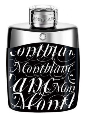 Montblanc Legend Calligraphy Edition Montblanc для мужчин