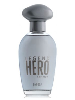 JAFRA Legend Hero JAFRA для мужчин