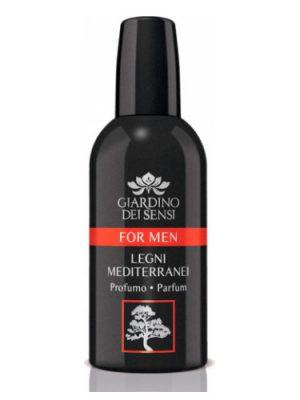 Giardino Dei Sensi Legni Mediterranei For Men Giardino Dei Sensi для мужчин