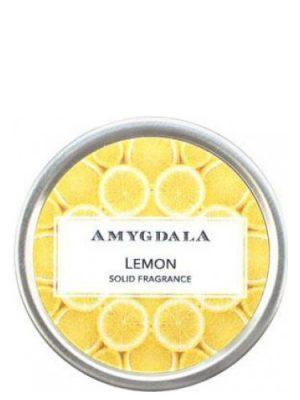 Amygdala Lemon Amygdala для мужчин и женщин