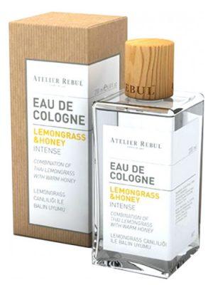 Atelier Rebul Lemongrass & Honey Atelier Rebul для мужчин и женщин