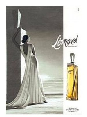Leonard Leonard de Leonard Leonard для женщин