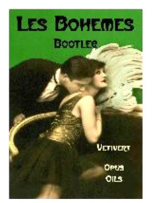 Opus Oils Les Bohemes: Bootleg Opus Oils для мужчин и женщин