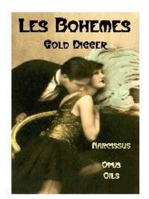 Opus Oils Les Bohemes: Gold Digger Opus Oils для мужчин и женщин
