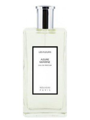 Nouveau Paris Perfume Les Fleurs Azure Marine Nouveau Paris Perfume для женщин