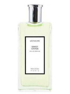 Nouveau Paris Perfume Les Fleurs Sweet Grass Nouveau Paris Perfume для женщин