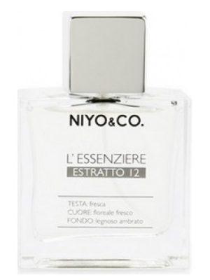 NIYO&CO L'essenziere Estratto 12 NIYO&CO для женщин