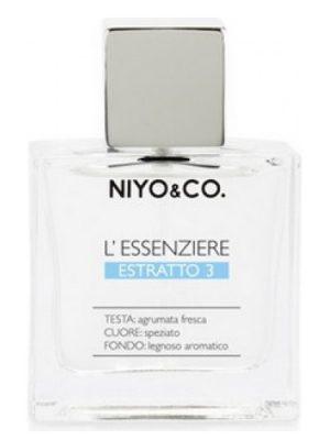 NIYO&CO L'essenziere Estratto 3 NIYO&CO для женщин