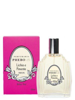 Phebo Lichia e Pimenta Phebo для женщин