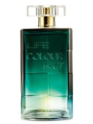 Avon Life Colour by Kenzo Takada For Him Avon для мужчин