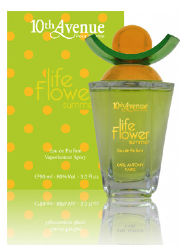 10th Avenue Karl Antony Life Flower Summer 10th Avenue Karl Antony для женщин