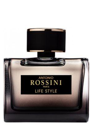 Antonio Rossini Life Style Antonio Rossini для мужчин