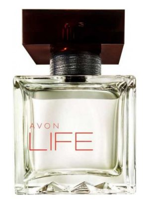 Avon Life for Him Avon для мужчин