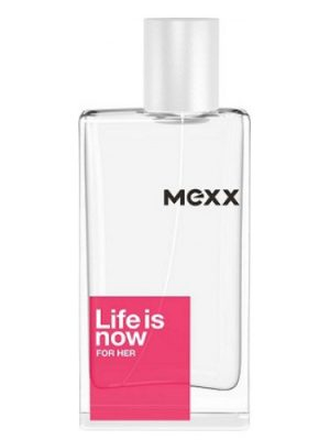 Mexx Life is Now for Her Mexx для женщин