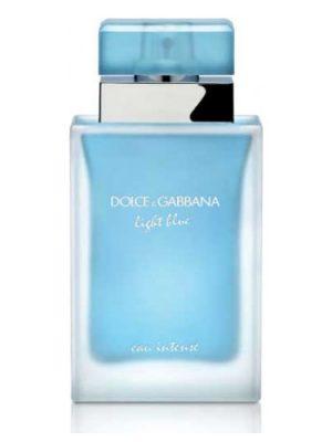 Dolce&Gabbana Light Blue Eau Intense Dolce&Gabbana для женщин